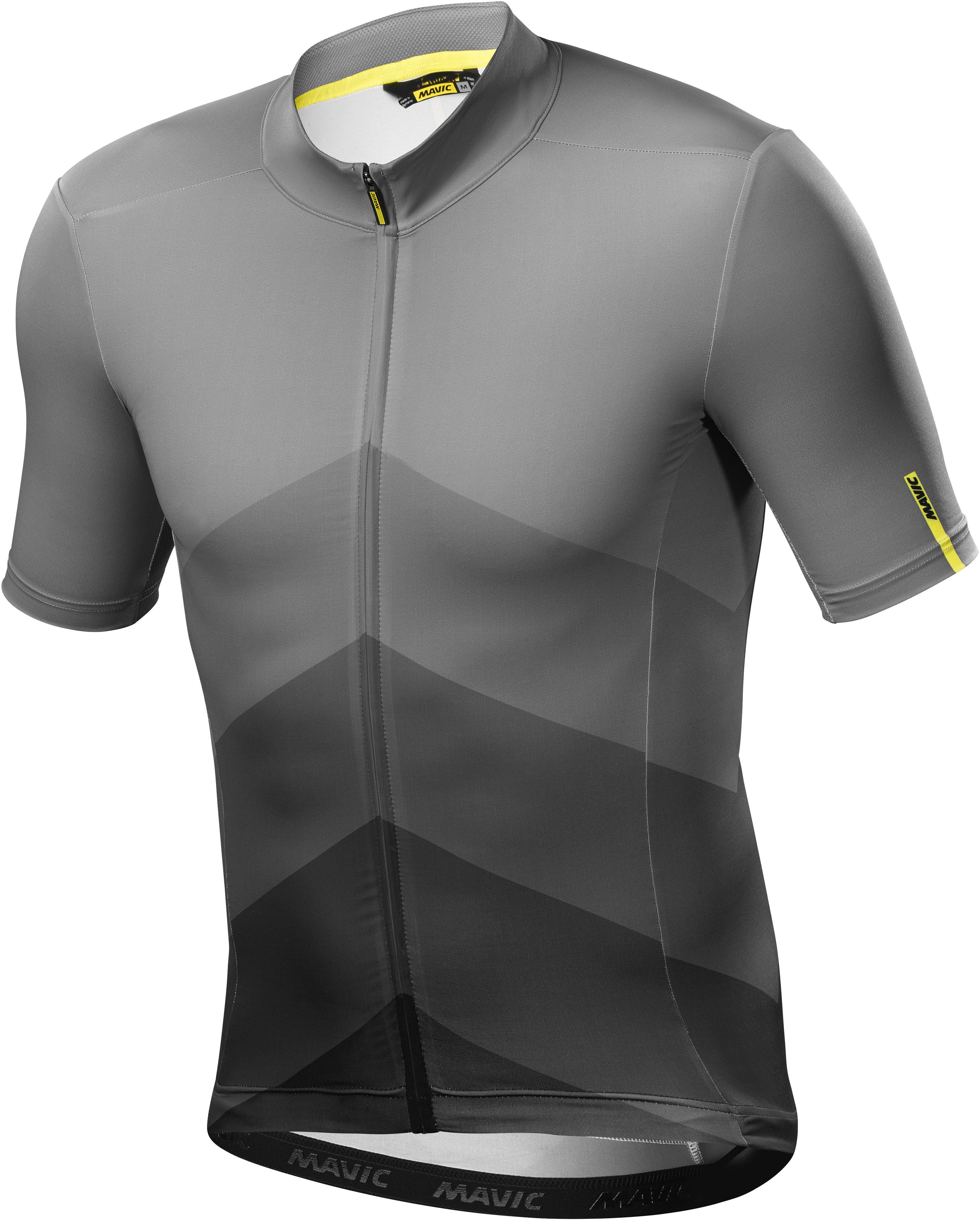 Mavic Cosmic Gradiant Jersey Men Asphalt online kaufen | fahrrad.de